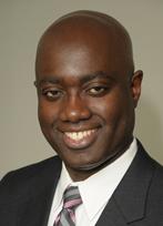 Immigrant Entrepreneur Herby Duverné