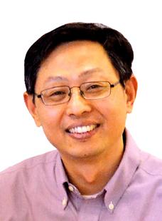 Immigrant Entrepreneur Lingping Gao